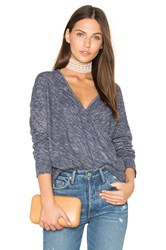Heartloom Cissy Sweater Blue