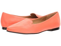 Trotters Harlowe Coral Women's Flat Shoes