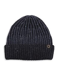 Ugg Two Toned Beanie Graphite