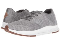 Freewaters Tall Boy Trainer Knit Grey Too Sandals Gray
