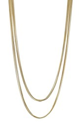 Women's Vince Camuto Drop Chain Necklace