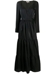 Baum Und Pferdgarten Long Sleeve Maxi Dress 60