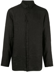 Transit Casual Shirt Black