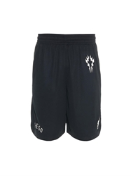 Marcelo Burlon Basketball Nylon Shorts