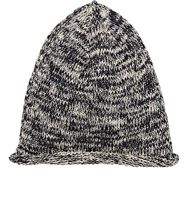 Inis Meain Men's Melange Fisherman Cap Multi