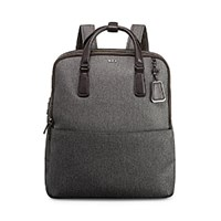 Tumi Sinclair Olivia Convertible Backpack Earl Grey
