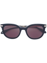 Carolina Herrera Framed Sunglasses Black