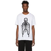 Craig Green White Sculpture T Shirt
