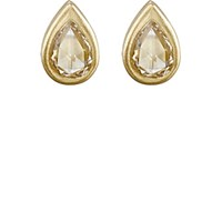 Tate Women's Pear Shaped Studs No Color