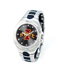 Game Time Men's Iowa State Cyclones Victory Series Watch Team Color