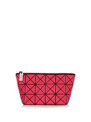 Issey Miyake Lucent Frost Pouch Pink