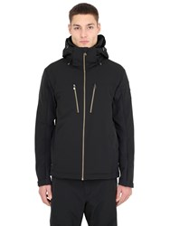 Peak Performance Lanzo J Nylon Ski Jacket