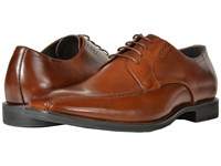Stacy Adams Logan Cognac Men's Slip On Dress Shoes Tan