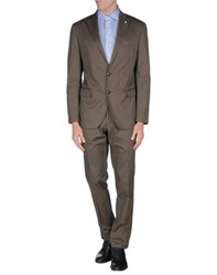 Nardelli Suits And Jackets Suits Men