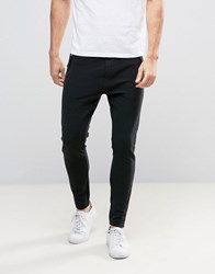 Minimum Trousers Black