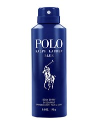 Ralph Lauren Polo Blue Body Spray No Color