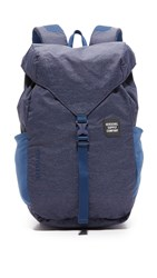 Herschel Barlow Trail Backpack Denim
