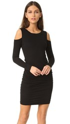 Velvet Antonella Dress Black