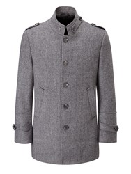 Skopes Men's Chelsea Coat Grey