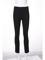 Rag And Bone Cropped Leggings Black