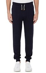 Band Of Outsiders French Terry Sweatpants Multi Size 1 30 Us