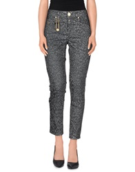 Marani Jeans Denim Pants Steel Grey