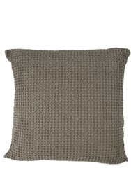 Mazzoni Mati Stone Washed Pillow