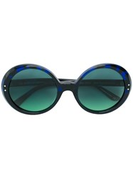 Oliver Goldsmith Oops Sunglasses Blue