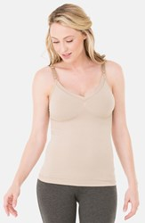 Women's Ingrid And Isabel Seamless Maternity Nursing Tank