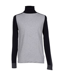 Etro Turtlenecks Light Grey