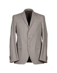 Hilton Blazers Light Grey