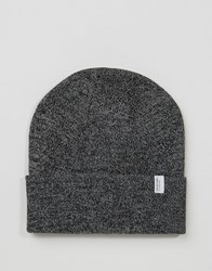 Selected Homme Beanie Ethan Grey