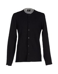 Lost And Found Lost And Found Coats And Jackets Jackets Men Black