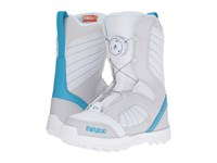 Thirtytwo Boa '17 Little Kid Big Kid White Grey Blue Men's Cold Weather Boots