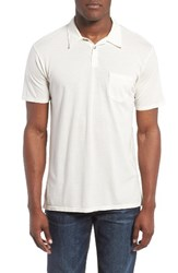 Sol Angeles Men's Essential Jersey Polo