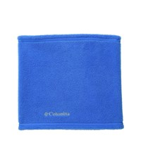 Columbia Fast Trek Neck Gaiter Youth Super Blue Scarves