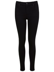Miss Selfridge Sofia Jeans Black