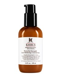 Powerful Strength Line Reducing Concentrate 3.4 Fl. Oz. Kiehl's Since 1851