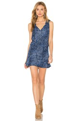 Soft Joie Zealana Dress Blue