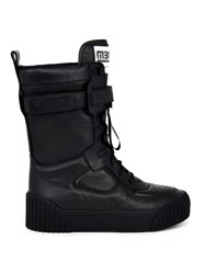 Marc By Marc Jacobs Board Leather Boots