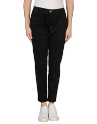 Maison Clochard Trousers Casual Trousers Women Black