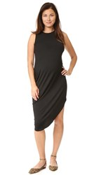 Hatch The Highline Dress Black