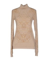 John Richmond Knitwear Turtlenecks Women
