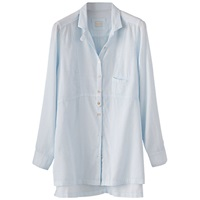 Poetry Garment Dyed Shirt Chambray