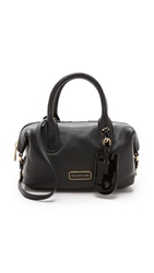 Marc By Marc Jacobs Small Legend Bag Black
