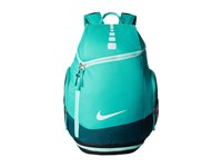 Nike Hoops Elite Max Air Team Backback Light Retro Teal White Backpack Bags Green