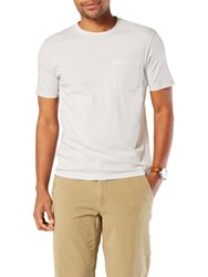 Dockers Essential T Shirt Grey