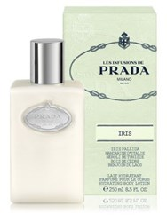 Prada Les Infusions Iris Body Lotion 8.5 Oz. No Color