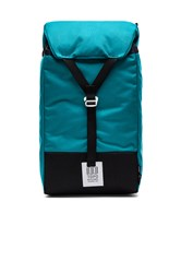 Topo Designs Y Pack Turquoise