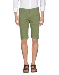 Maison Clochard Bermudas Green